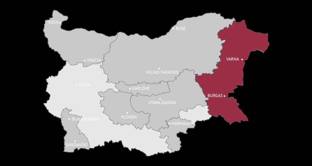 map-chernomorie
